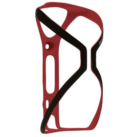 Blackburn Cinch Carbon Portabidón, matte red